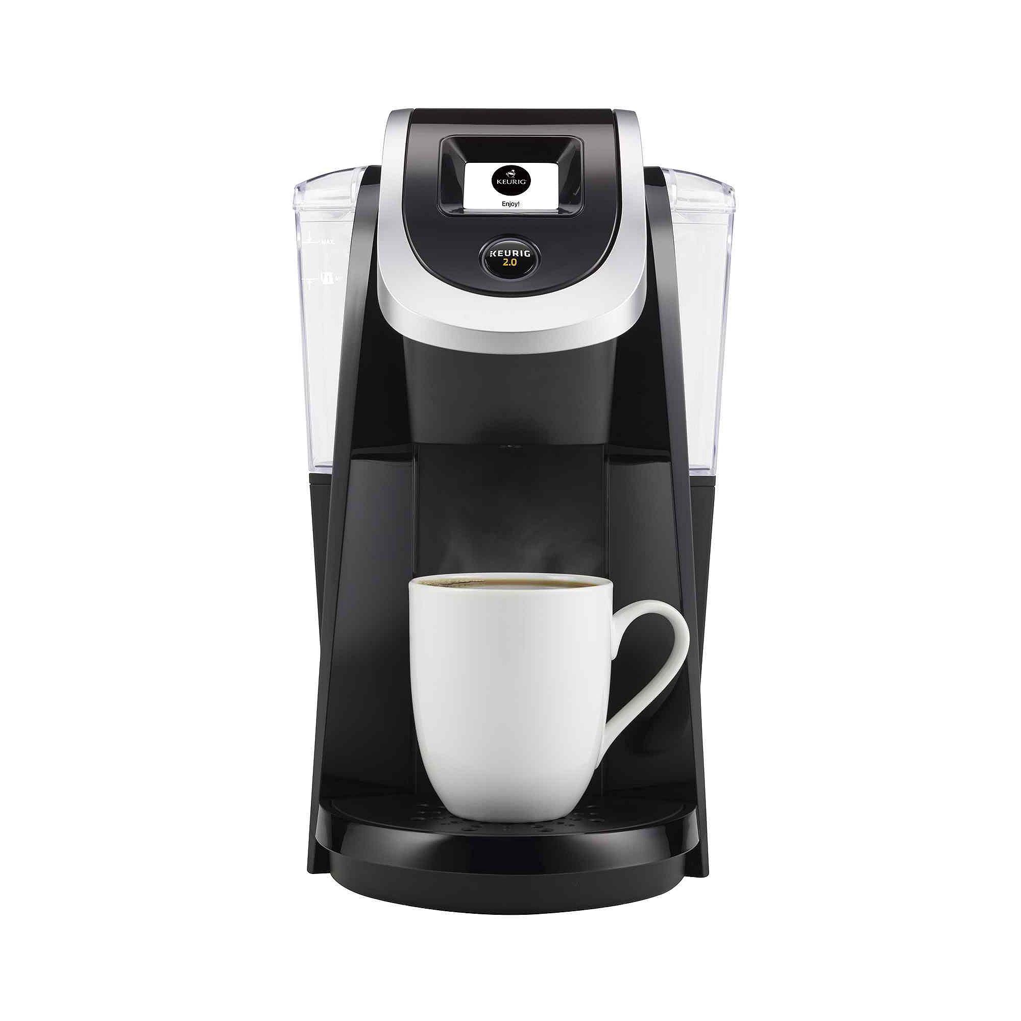 Keurig 2.0 K250 Coffee Maker Brewing System