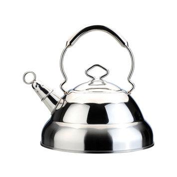 Berghoff International BergHOFF 2.6-qt. Harmony Whistling Tea Kettle