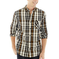 Levi's® Men's Long Sleeve Byron Button Down Shirt