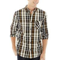 Levi's® Men's Long Sleeve Byron Button Down Shirt
