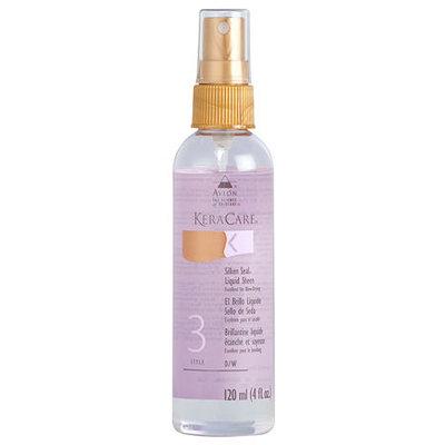 Avlon KeraCare Silken Seal Liquid Sheen 4 oz Spray