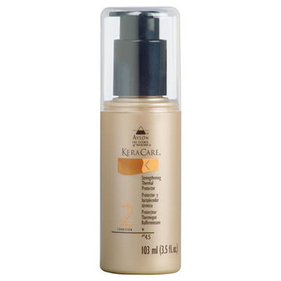 Keracare Strengthening Thermal Protector by Avlon for Unisex - 3.5 oz Protector