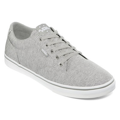 Vans Winston Women's Skate Shoes, Size: 8.5, Grey