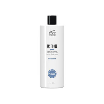 AG Hair Fast Food Shampoo - 33.8 oz.