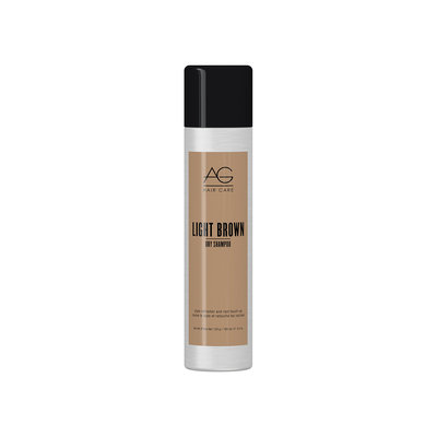 Ag Hair Light Brown Dry Shampoo