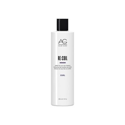 AG Hair Re: Coil Shampoo - 10 oz.