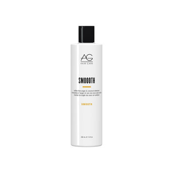 AG Hair Smooth Shampoo - 10 oz.