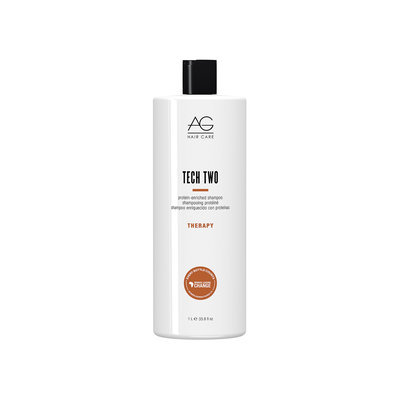 Ag Hair Therapy Tech Two Protein-Enriched Shampoo