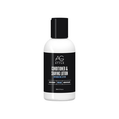 AG Hair Conditioning and Shaving Lotion - 2 oz.