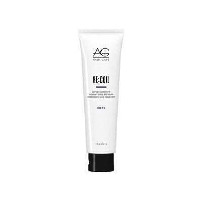 Ag Hair Cosmetics AG Hair 6-ounce Recoil Conditioner