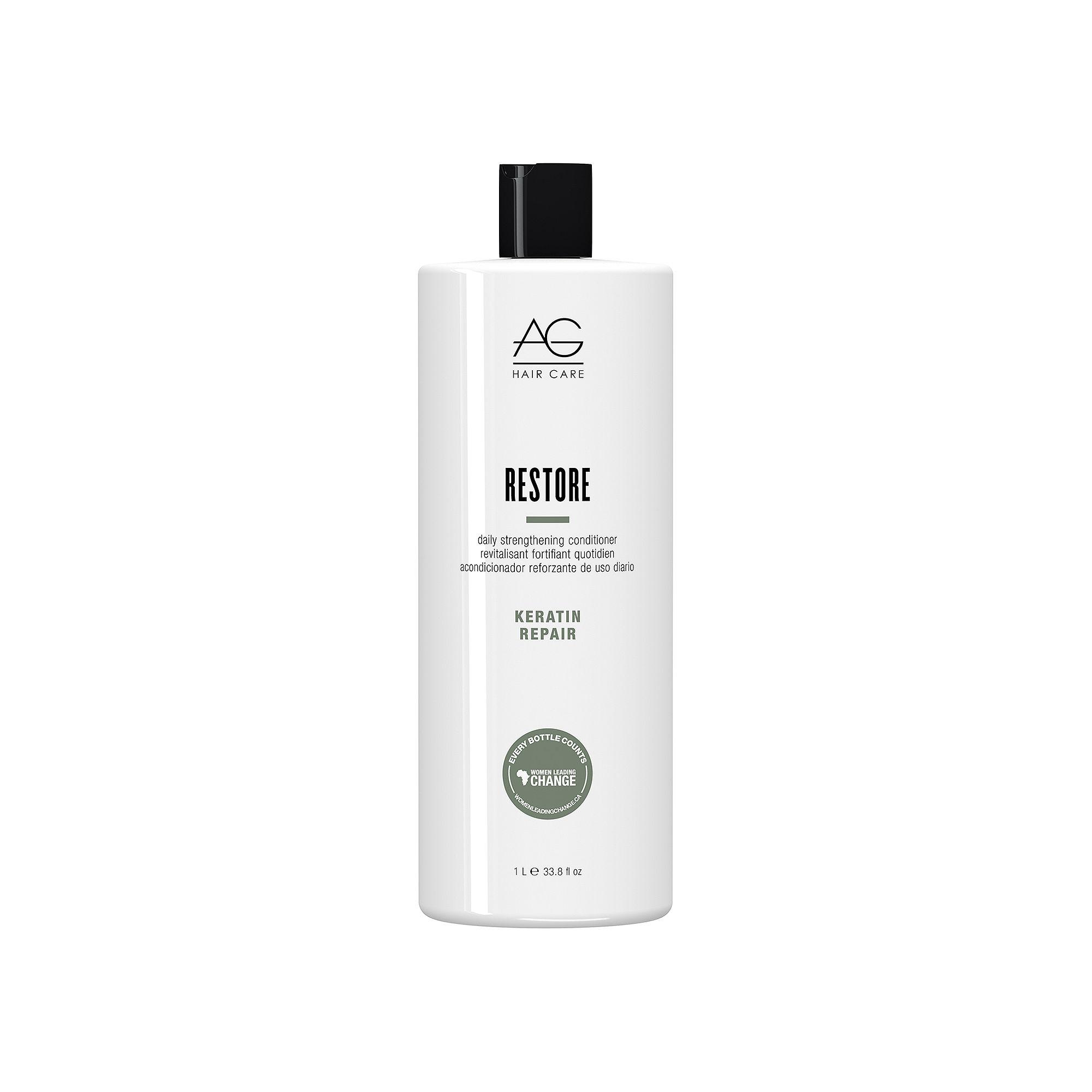 AG Hair Restore Conditioner - 33.8 oz.