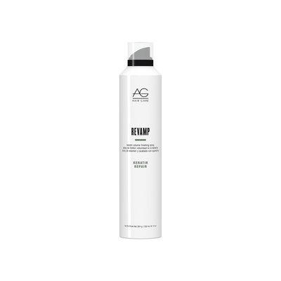 Ag Hair Keratin Repair Revamp Keratin Volume Finishing Spray