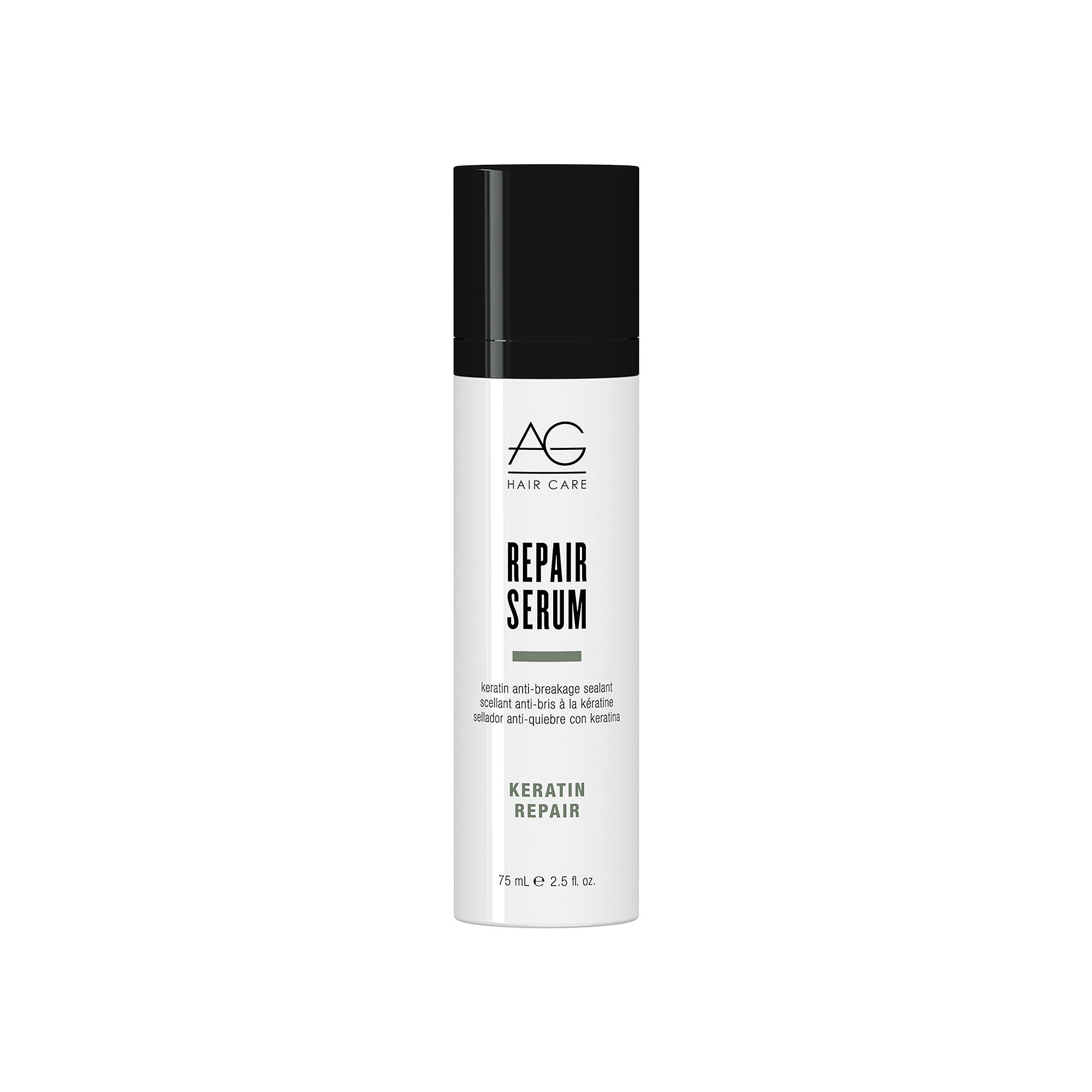 Ag Hair Keratin Repair Repair Serum Keratin Anti-Breakage Sealant