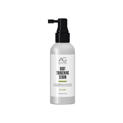 Ag Hair Volume Root Thikkening Serum For Fine To Thinning Hair