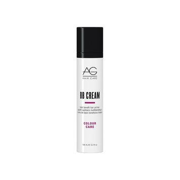 Ag Hair Colour Care BB Cream Total Benefit Hair Primer