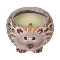 WoodWick Hedgehog Vanilla Bean Candle