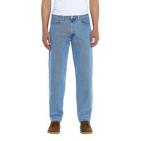 Levis Levi's 550 Relaxed Fit Jeans, Range Wash