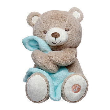 Carter's Carters Musical Bear Soother
