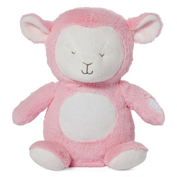 Carter's Musical Lamb Nightlight Soother