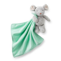 Carter's Carters Mouse Security Blanket Color