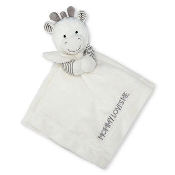 Carter's Infant Girl's Snuggle Buddy Giraffe Security Blanket - Carter's
