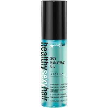 Healthy Sexy Hair Soy Renewal Oil - 3.4 oz.