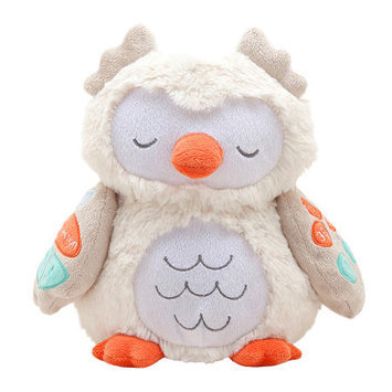 Carter's Carters Interactive Owl Soother