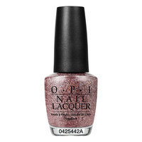 OPI Nail Lacquer Breakfast At Tiffany's Collection, 15ml
