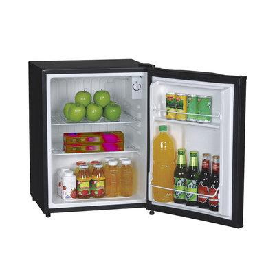 Magic Chef Mcar240b2 2.4 Cubic-ft. All Refrigerator (black)