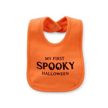 Carter's Baby Halloween Bib Kid's