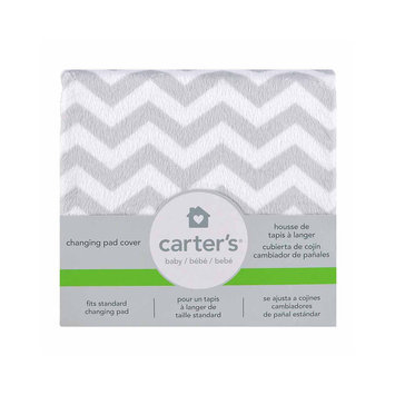 Carter's Changing Pad Cover - Gray