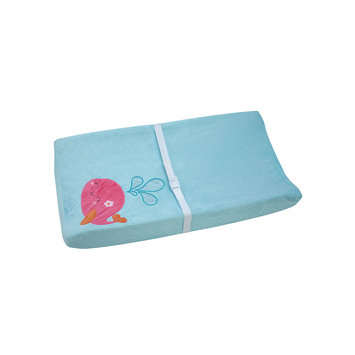 Carter's Under the Sea Contoured Changing Pad Cover