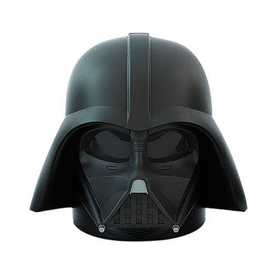 Star Wars Darth Vader Humidifier by Emson, Black