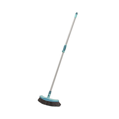 Leifheit Xtra Clean Collect Plus Parquet Broom