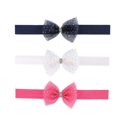 Carter's 3-Pack Headwraps