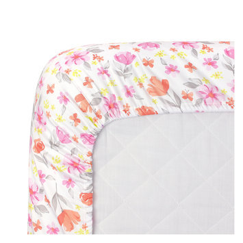 Carter's Carters - Solid Fitted Sheet