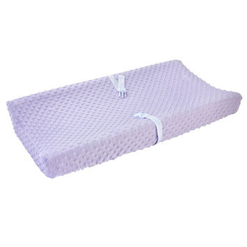 Carter S Carter's Changing Pad Cover - Orchid