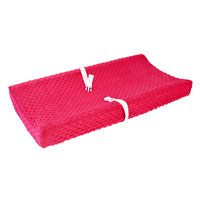 Carter S Carter's Changing Pad Cover - Magenta