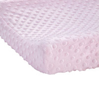 Carter S Carter's Changing Pad Cover - Pink Trellis