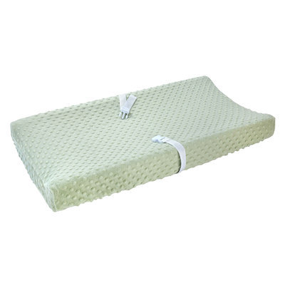 Carter S Carter's Changing Pad Cover - Sage