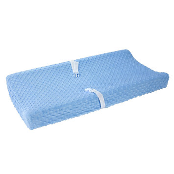 Carter S Carter's Changing Pad Cover - Light Blue