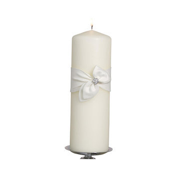 Ivy Lane Design Eva Pillar Candle