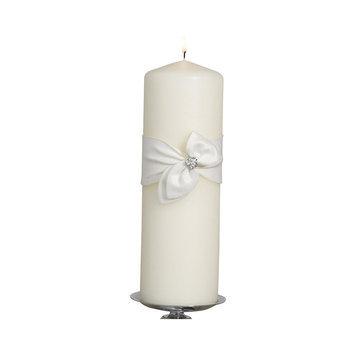 Ivy Lane Design Eva Pillar Candle
