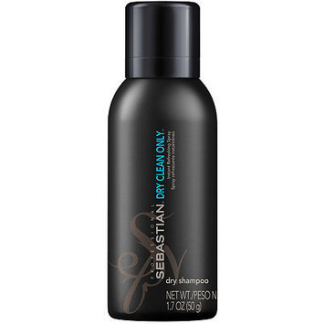 Sebastian Dry Clean Only Dry Shampoo