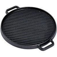 D-Tabletops Unlimited Inc Casa Maria Double Reversible Round Grill/Gri