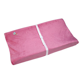 Crown Craft NoJo Love Birds Changing Pad Cover