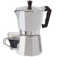 Oggi 6 Cup Stovetop Espresso Maker