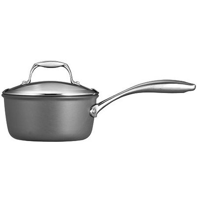 Tramontina Gourmet 1½-qt. Covered Saucepan