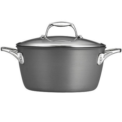 Tramontina Gourmet 5-qt. Covered Dutch Oven