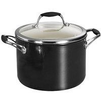 Tramontina Gourmet 6-qt. Ceramica Stock Pot